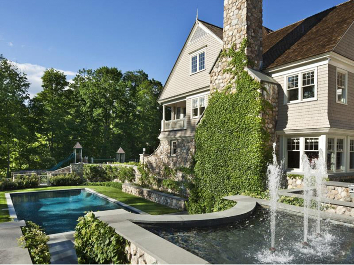 $10.5 Million Elegant and Luxurious Estate in New Canaan, Connecticut 19