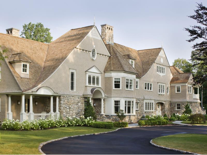$10.5 Million Elegant and Luxurious Estate in New Canaan, Connecticut 2