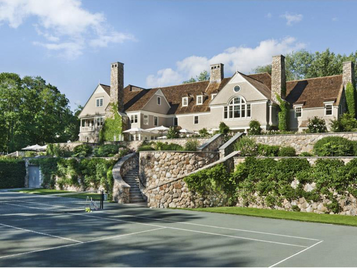 $10.5 Million Elegant and Luxurious Estate in New Canaan, Connecticut 20