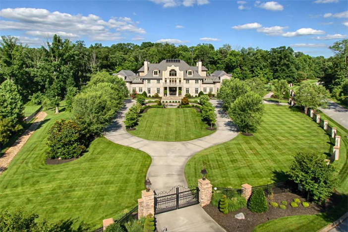 $18 Million Forest Creek Manor in Tennessee 2