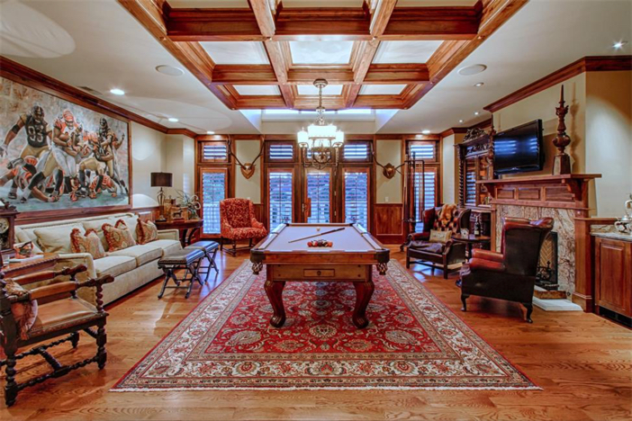 $18 Million Forest Creek Manor in Tennessee 23