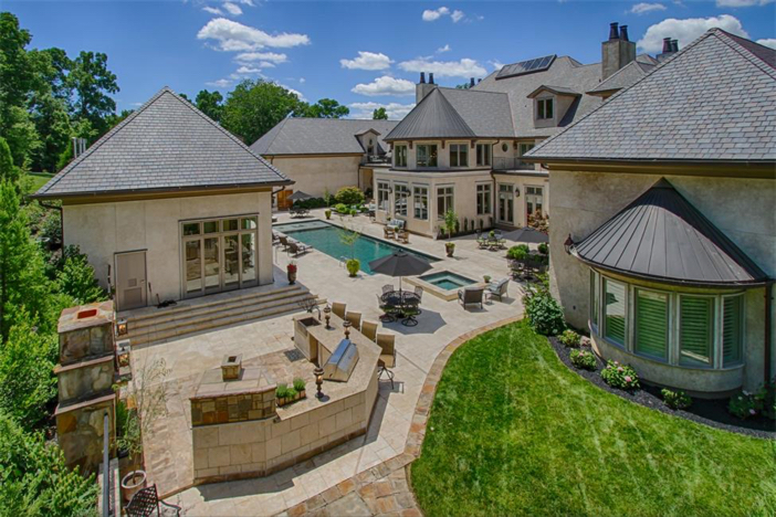 $18 Million Forest Creek Manor in Tennessee 26