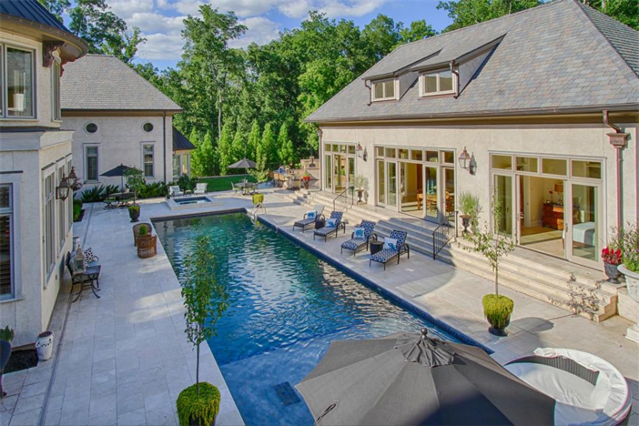 $18 Million Forest Creek Manor in Tennessee 27