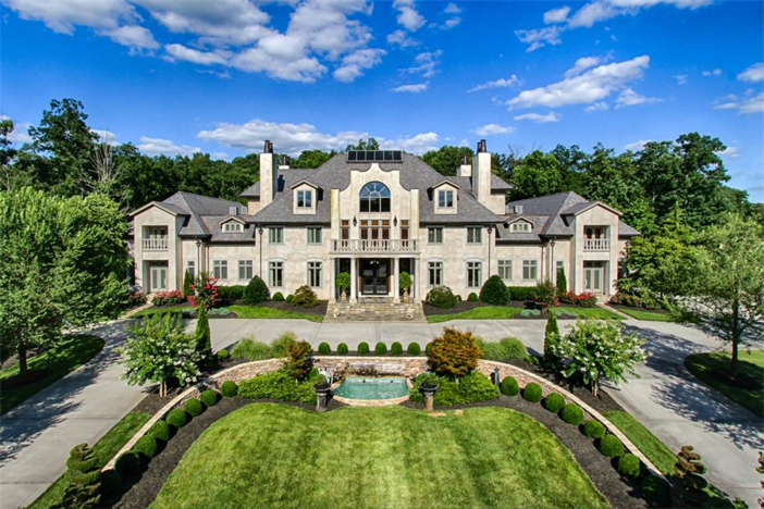 $18 Million Forest Creek Manor in Tennessee 28