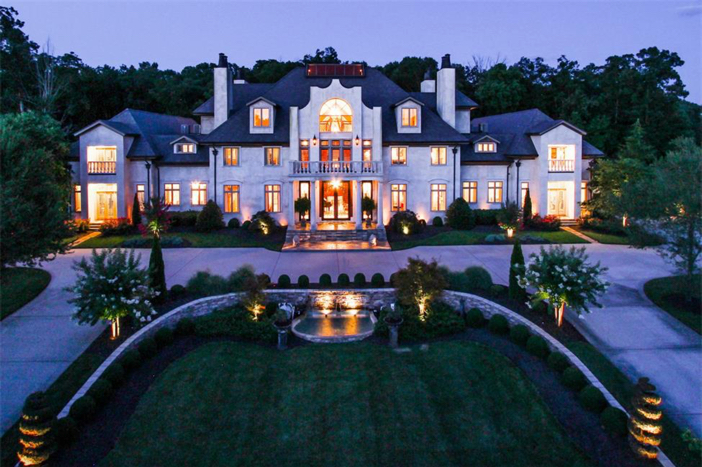 $18 Million Forest Creek Manor in Tennessee