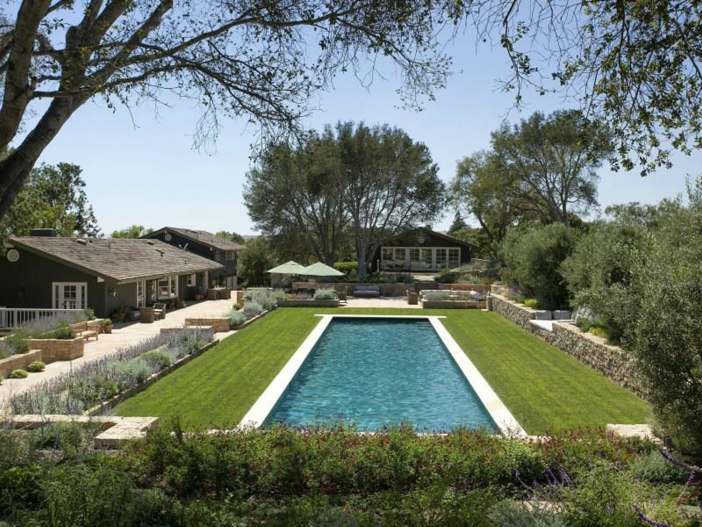 $19 Million Equestrian and Vineyard Estate in California 17