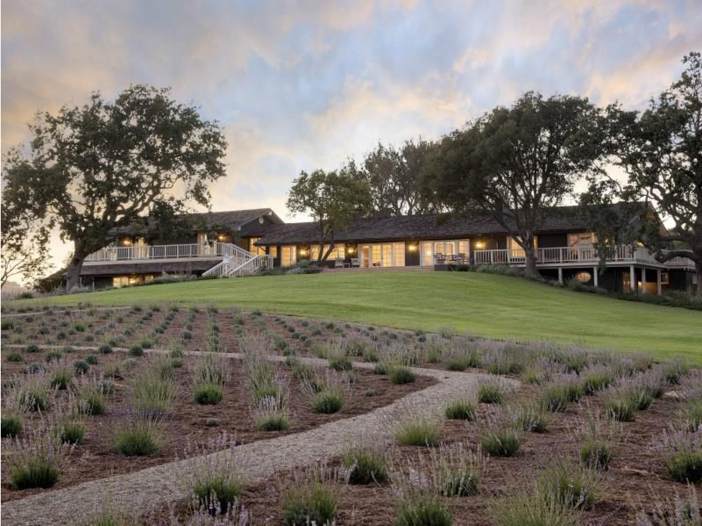 $19 Million Equestrian and Vineyard Estate in California 4