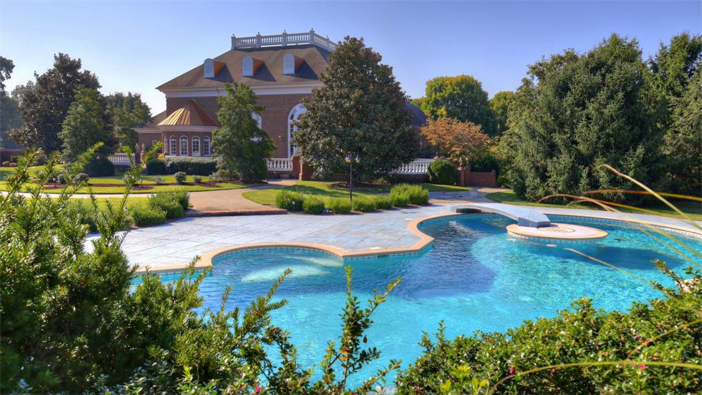 $2.9 Million Grand Estate in Bowling Green, Kentucky 18