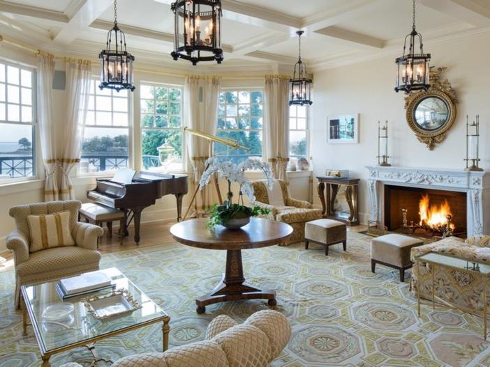 $22 Million Coastal Shingle Style Home in New York 10