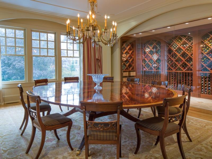 $22 Million Coastal Shingle Style Home in New York 11