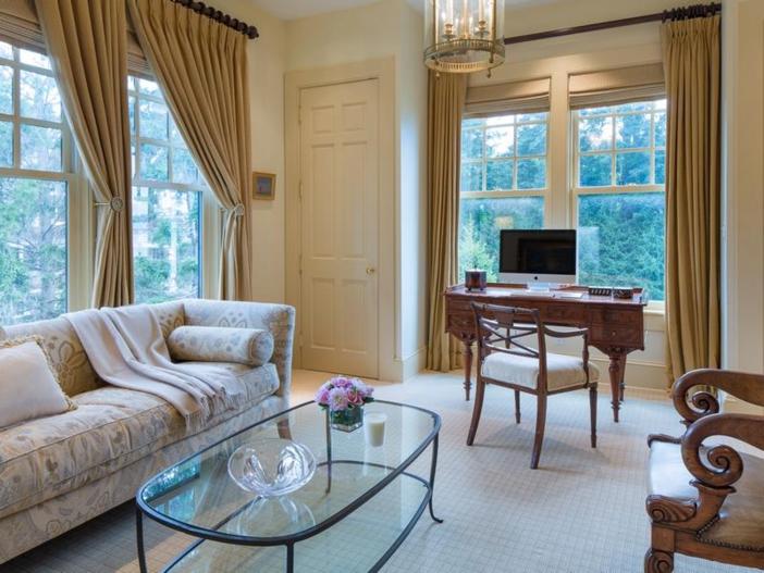 $22 Million Coastal Shingle Style Home in New York 14