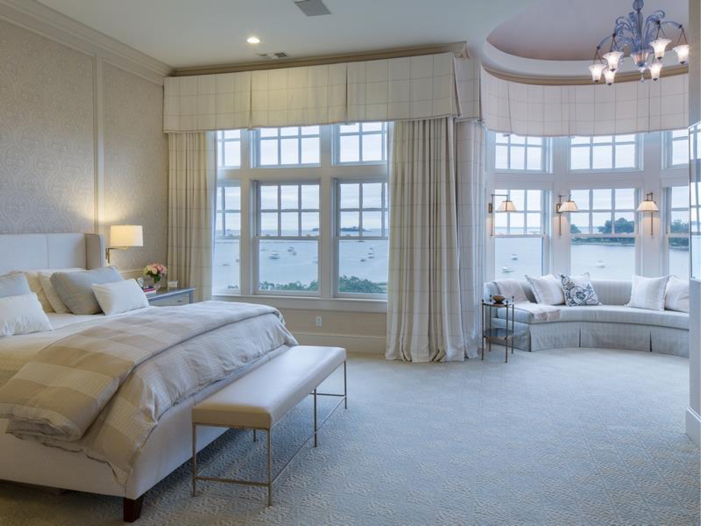 $22 Million Coastal Shingle Style Home in New York 15