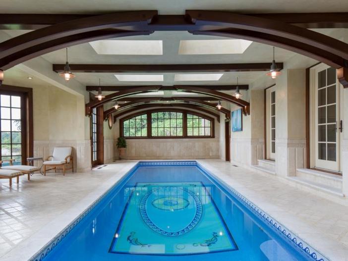 $22 Million Coastal Shingle Style Home in New York 17