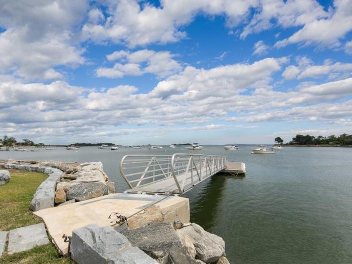 $22 Million Coastal Shingle Style Home in New York 5
