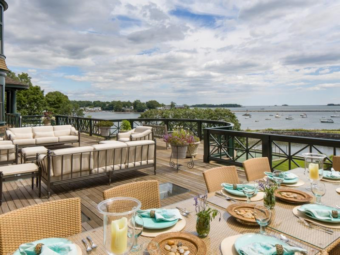 $22 Million Coastal Shingle Style Home in New York 6