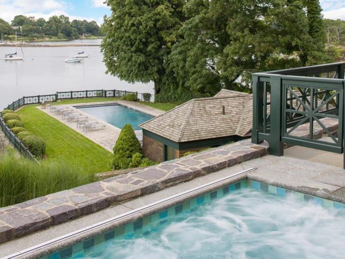 $22 Million Coastal Shingle Style Home in New York 7