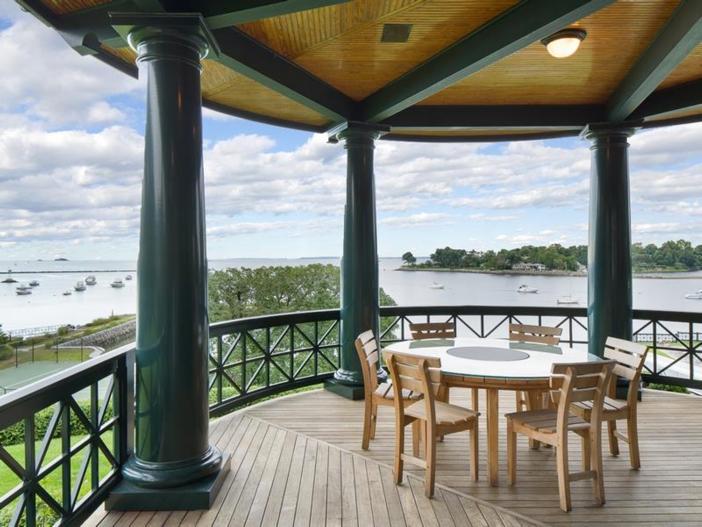 $22 Million Coastal Shingle Style Home in New York 8