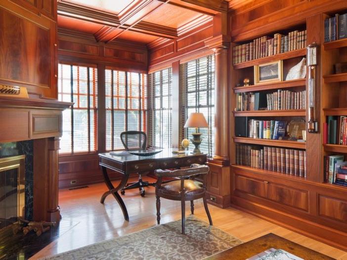 $22 Million Coastal Shingle Style Home in New York 9