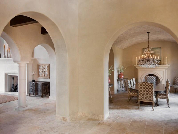 $9.9 Million Villa La Isla in Spicewood, Texas 4