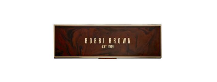 Bobbi Brown Warm Basic Palette 2
