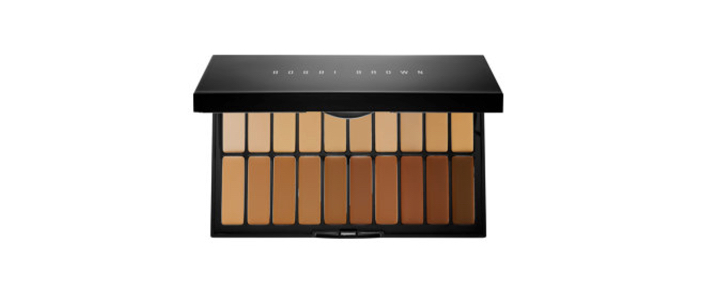 Bobbi Brown's BBU Palette 2