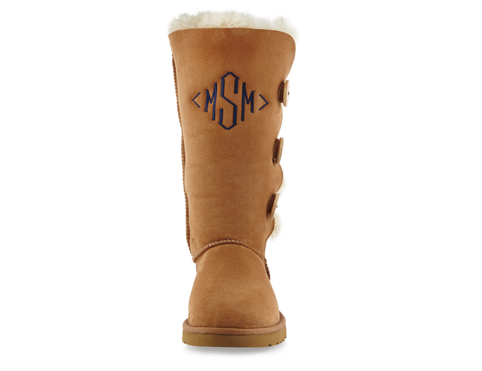 UGG Australia Bailey Button Tall Boot 4