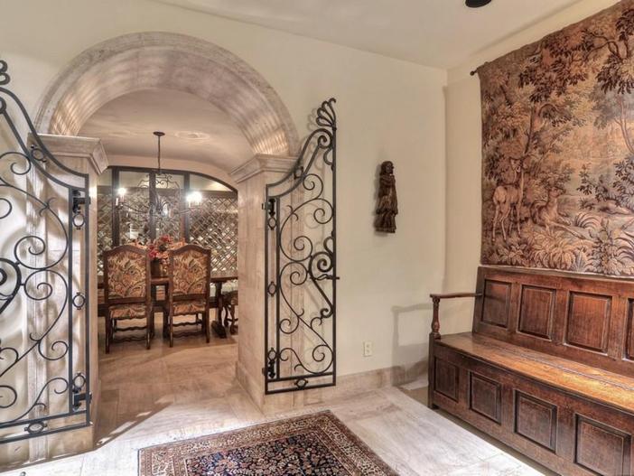 $10.9 Million Parisian Style Manor in Newport Beach, California 14