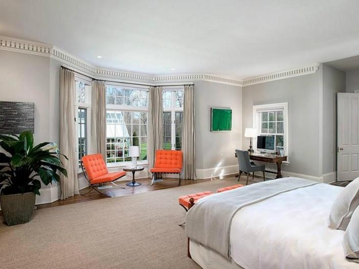 $12.4 Million Georgian Brick Mansion in Greenwich, Connecticut 12