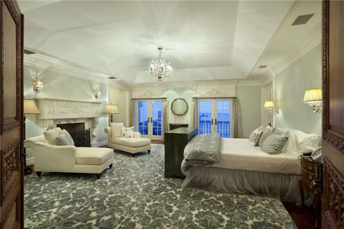 $22.4 Million Palatial Mansion in Florida 11