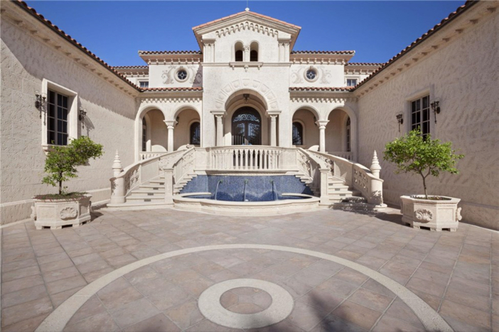 $22.4 Million Palatial Mansion in Florida 12