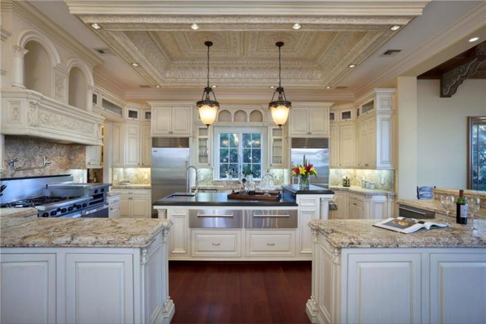 $22.4 Million Palatial Mansion in Florida 13