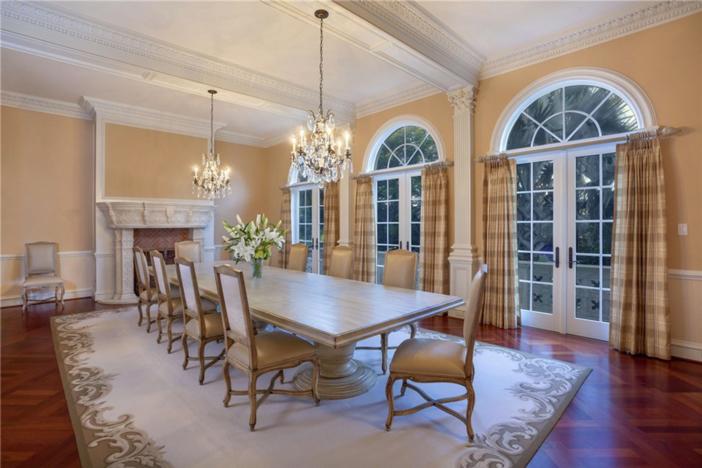 $22.4 Million Palatial Mansion in Florida 14