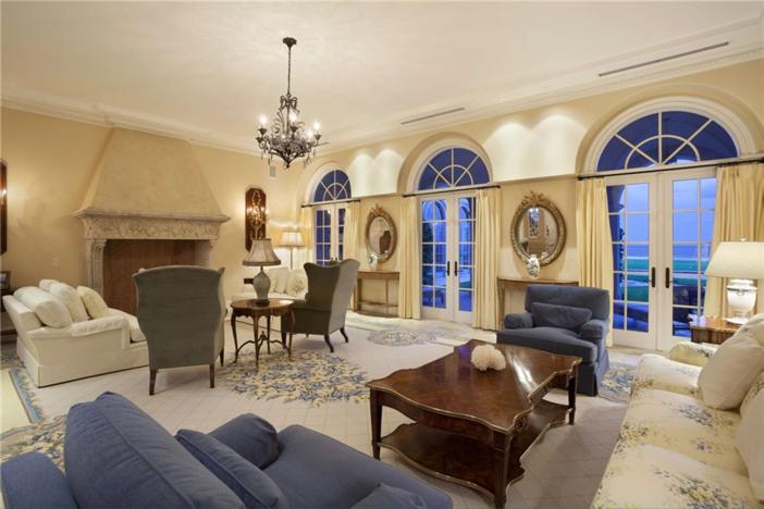 $22.4 Million Palatial Mansion in Florida 15