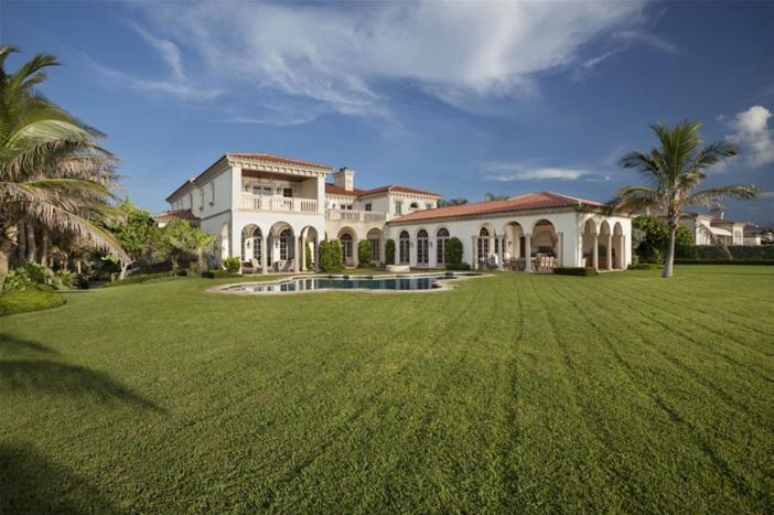 $22.4 Million Palatial Mansion in Florida 17