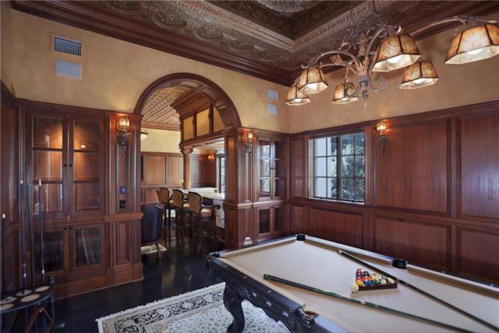 $22.4 Million Palatial Mansion in Florida 19