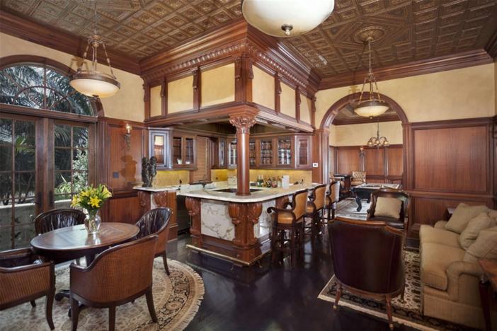$22.4 Million Palatial Mansion in Florida 2