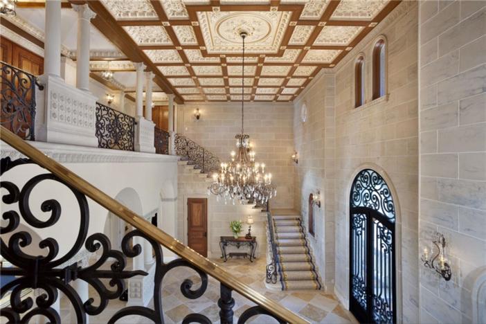 $22.4 Million Palatial Mansion in Florida 20