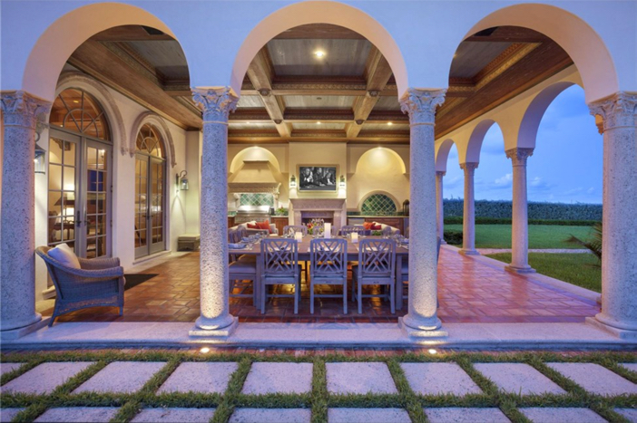 $22.4 Million Palatial Mansion in Florida 3