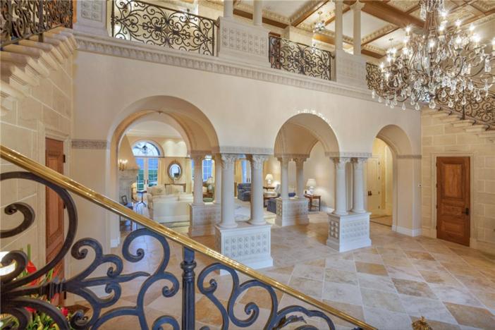 $22.4 Million Palatial Mansion in Florida 4