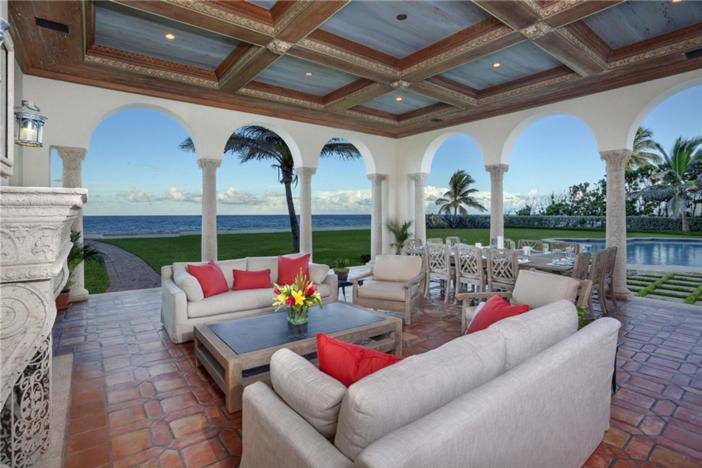$22.4 Million Palatial Mansion in Florida 7