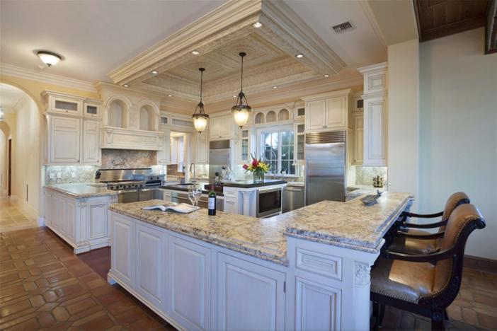 $22.4 Million Palatial Mansion in Florida 8