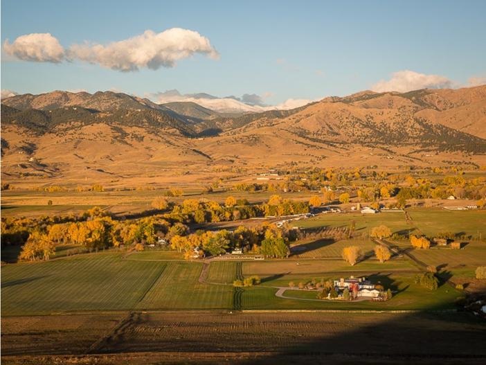 $24.2 Million Polo Farm in Colorado 2