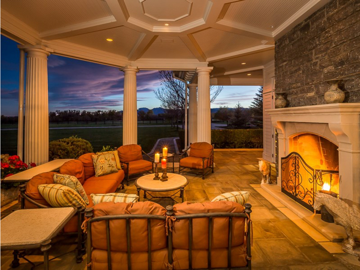 $24.2 Million Polo Farm in Colorado 8