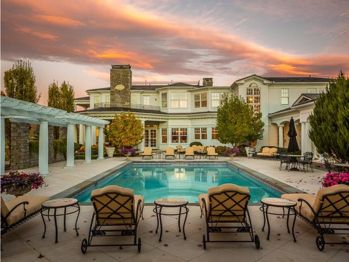 $24.2 Million Polo Farm in Colorado