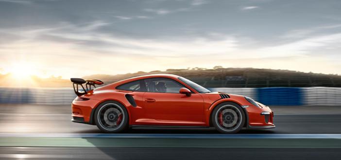 Porsche-911-GT3-RS-Side