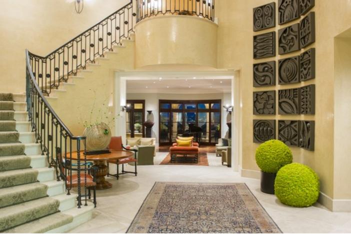 $37.9 Million Stunning Mansion in Beverly Hills California 4