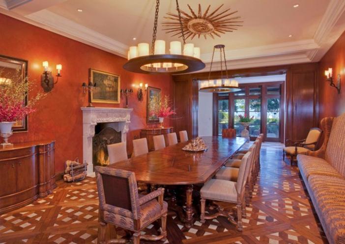 $37.9 Million Stunning Mansion in Beverly Hills California 5