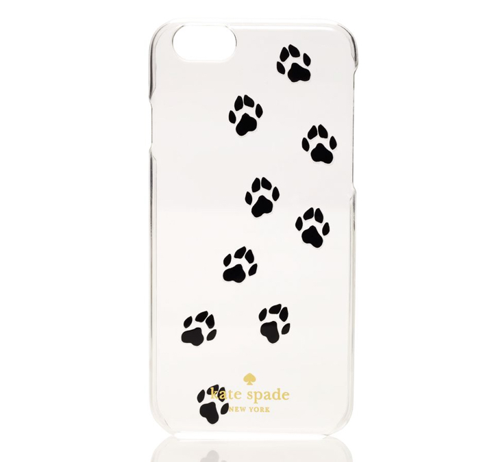 Kate Spade New York Paw Print iPhone 6 Case 2