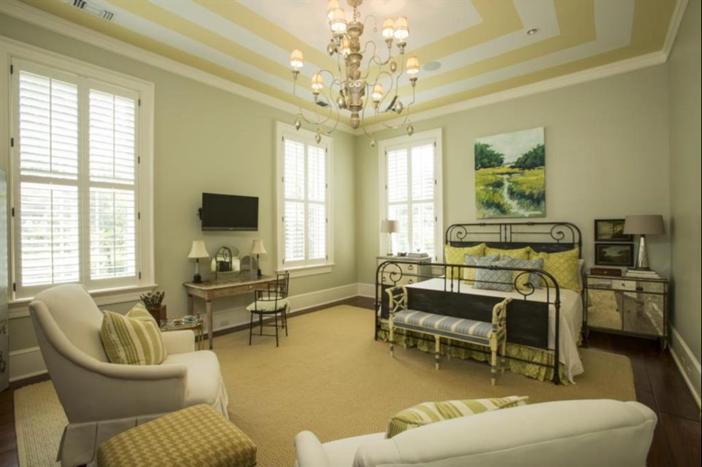 $12.5 Million Paula Deen Riverbend Estate in Savannah Georgia 10