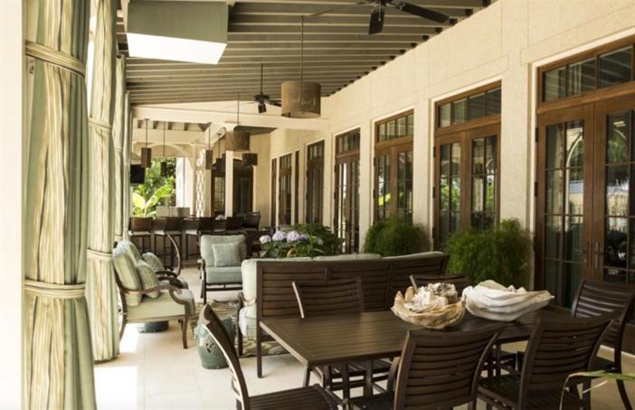 $12.5 Million Paula Deen Riverbend Estate in Savannah Georgia 14